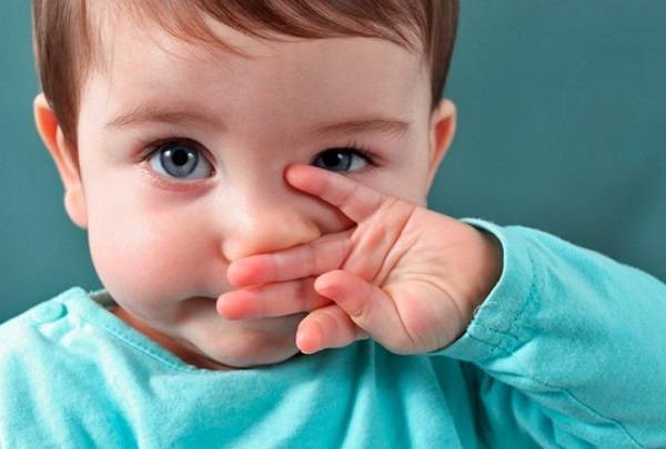 Сопли у ребенка лечение по методам доктора комаровского