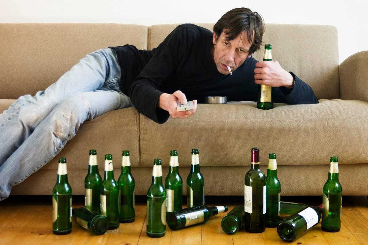 алкоголизм лечение вывод из запоя