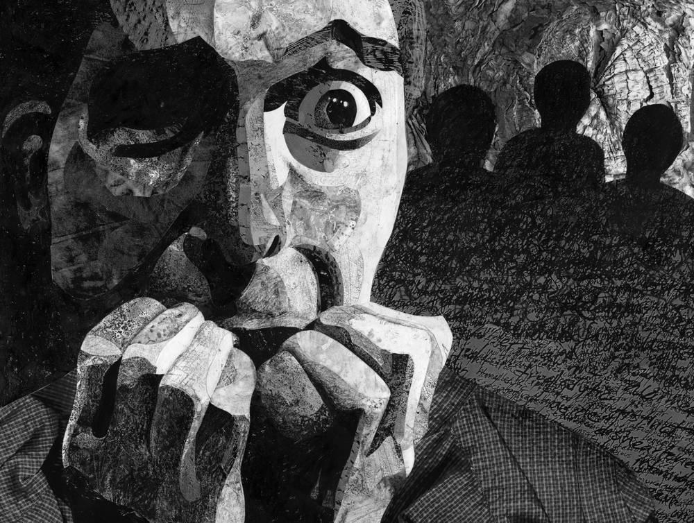 Параноидная шизофрения - причины, симптомы, методы лечения