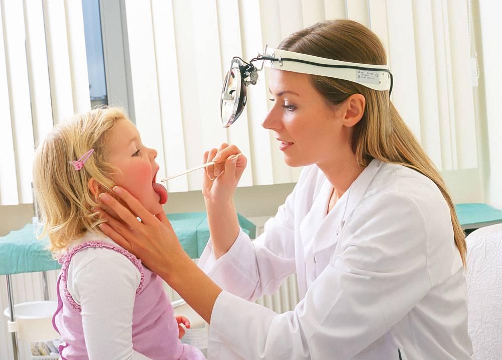 Аденоиды у детей: как вылечить и избежать операции?