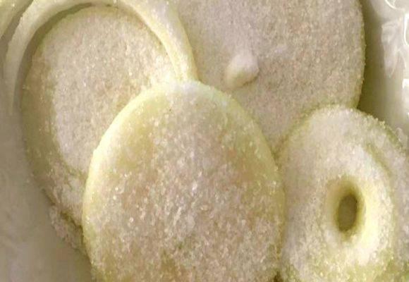 лук с сахаром от кашля для детей