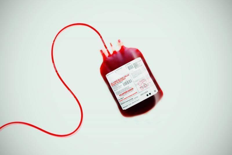 Кровь в горле после сильного кашля
