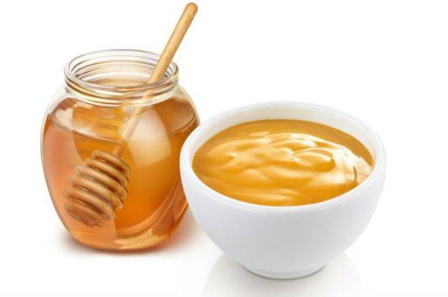 Лечение детского кашля лепешкой с горчицей и медом