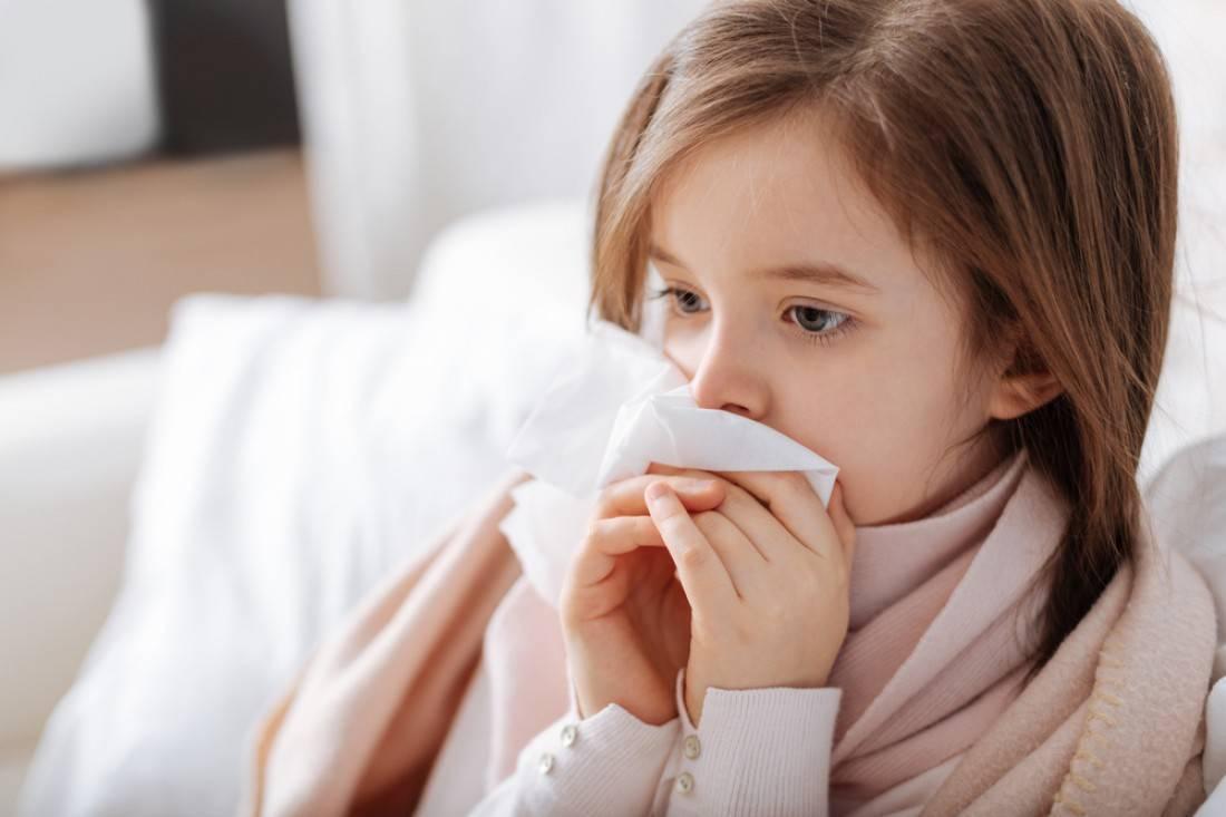 как вылечить кашель и насморк