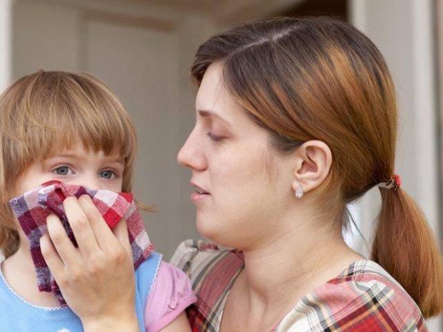 Как лечить гайморит в домашних условиях у детей и подростков 3–16 лет