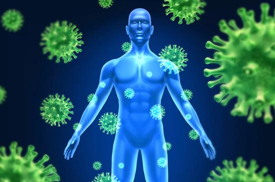 Всего 5% людей в мире имеют иммунитет к этому вирусу