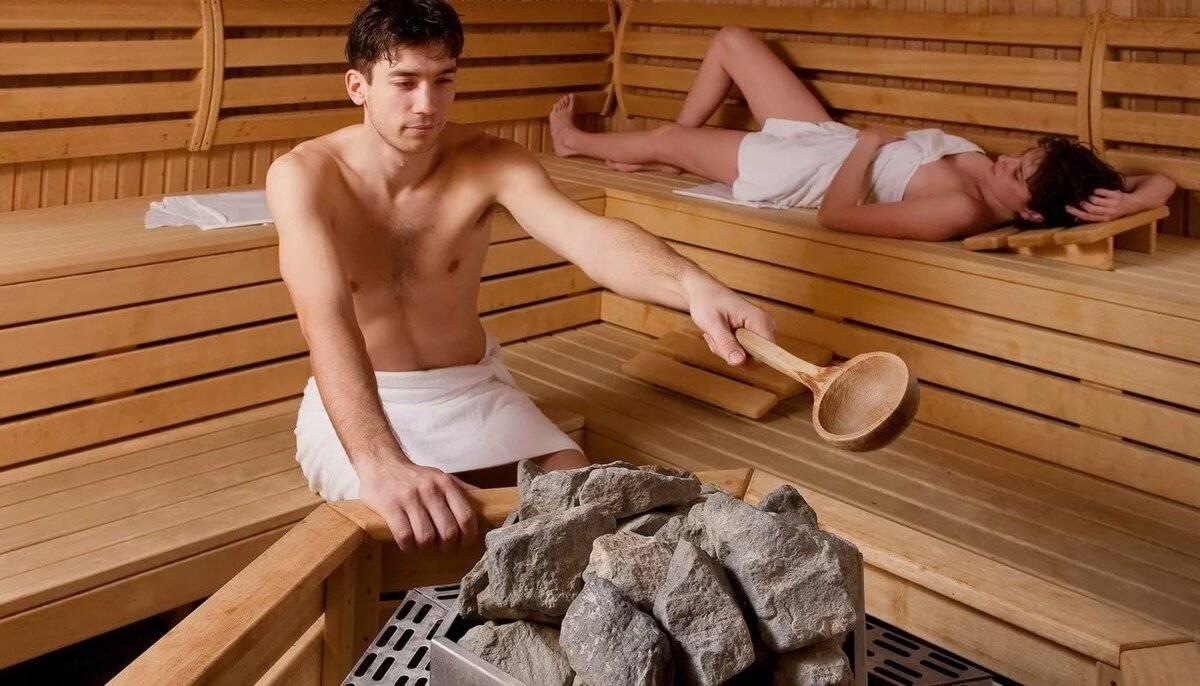 Геморрой и баня: можно ли париться при геморрое?