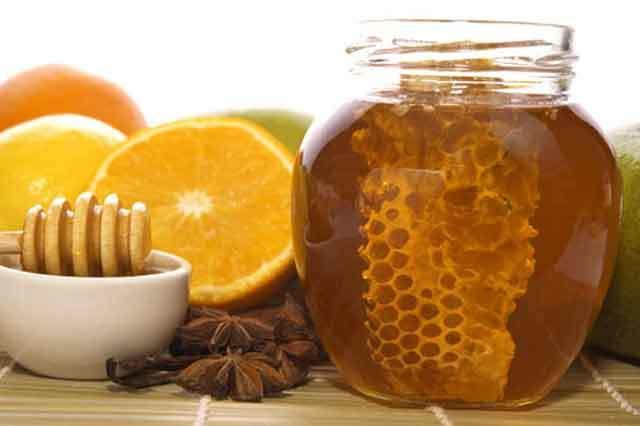 Можно ли применять мед для печени?