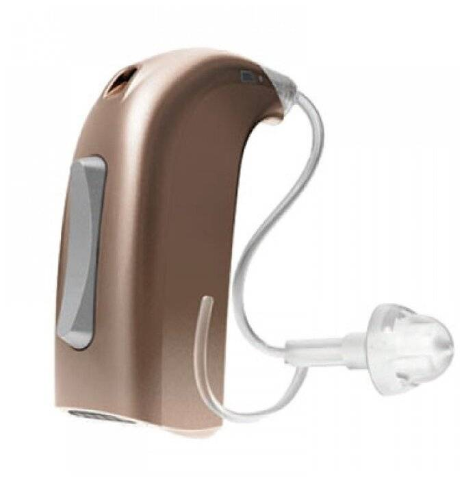 Слуховые аппараты
