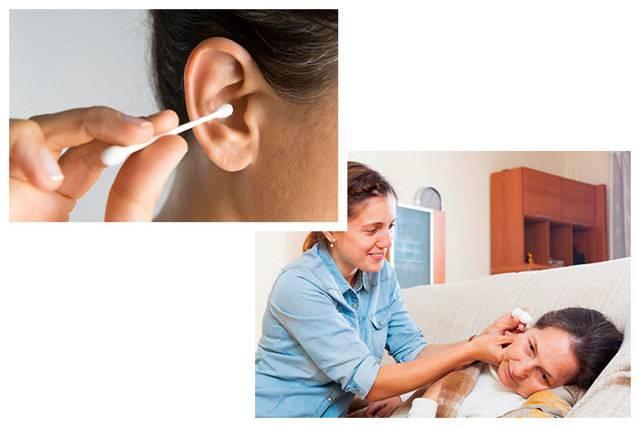 Эффективные капли в ухо — виды и как их правильно закапать взрослым и детям