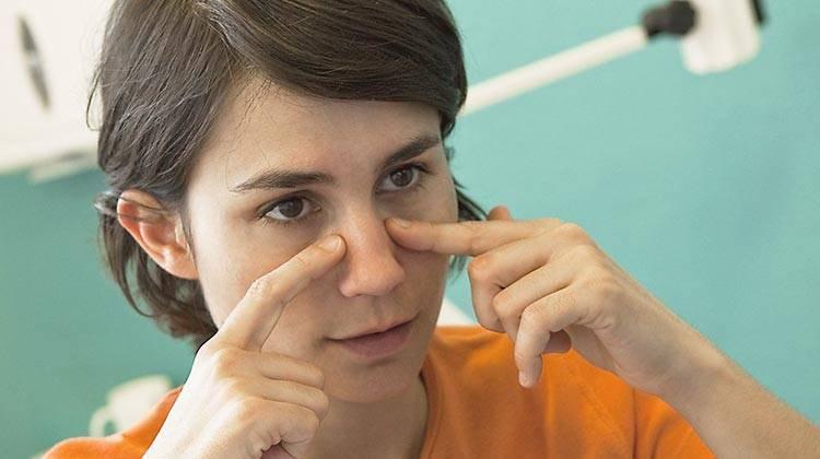 Как лечить гайморит без прокола – эффективные методы