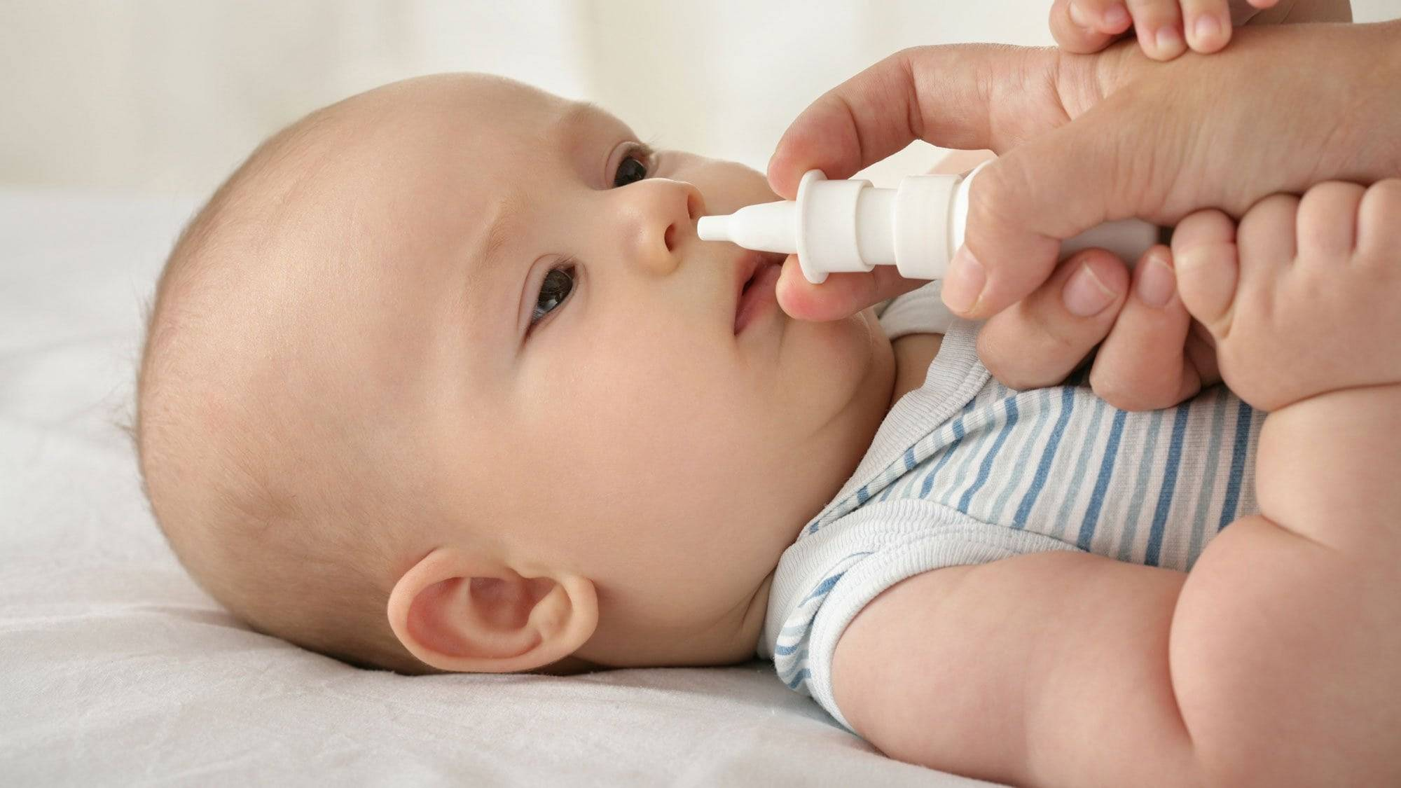 Физиологический ринит у новорожденного: основные симптомы недомогания малыша. что стоит предпринять родителям, чтобы облегчить состояние младенца?