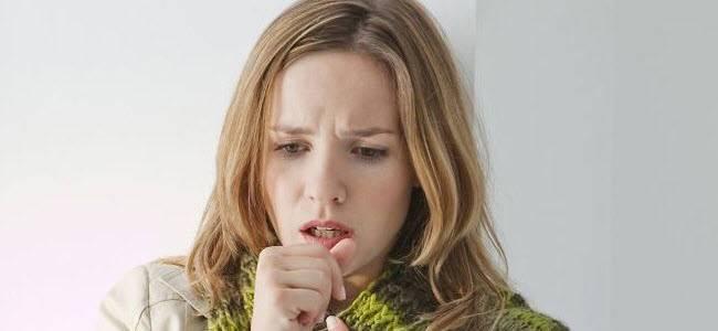 Всегда ли кашель при ангине