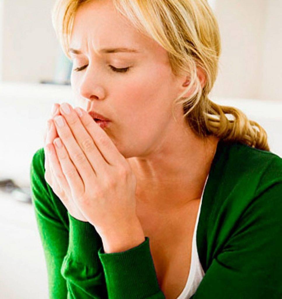 болит горло больно глотать температуры нет чем лечить