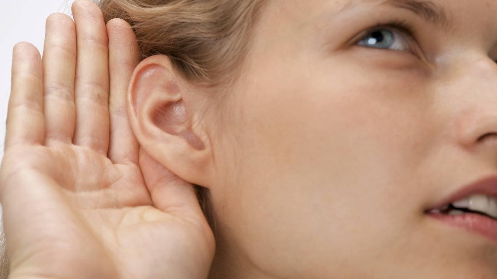 К чему звенит в правом или левом ухе