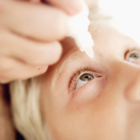 Лечение глаукомы в домашних условиях – 8 рецептов - народная медицина | природушка.ру