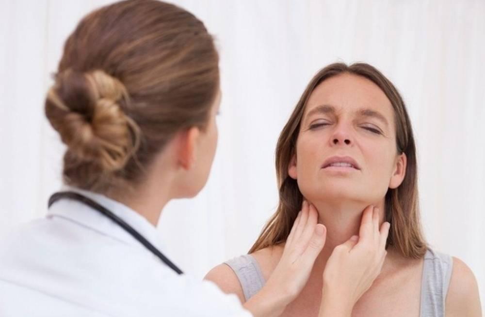 Невроз глотки: клиническая картина и особенности лечения болезни