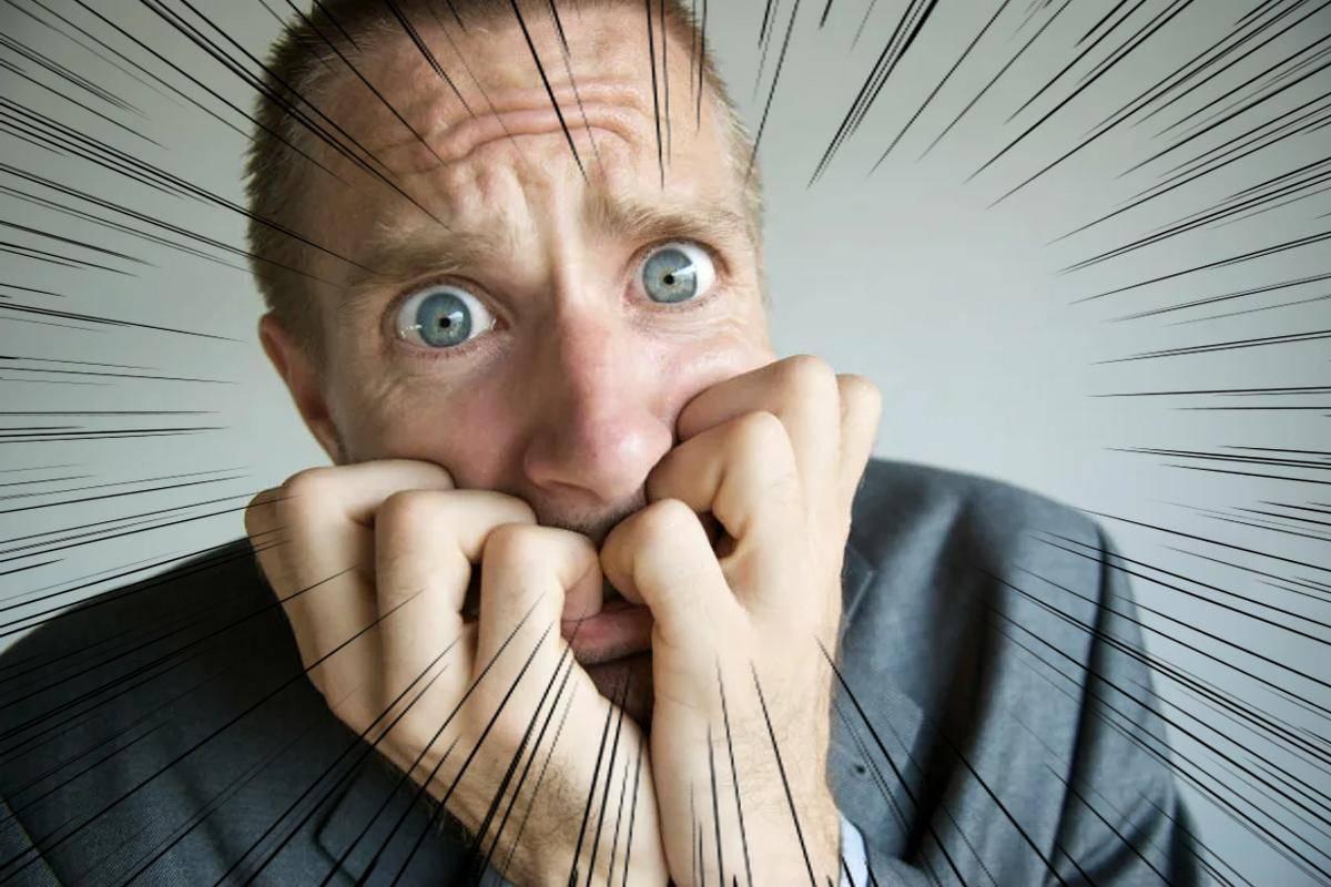 Как называется боязнь девушек фобия. как называется фобия мужчин и ее симптомы