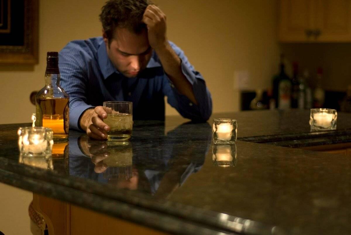 депрессия с похмелья как бороться
