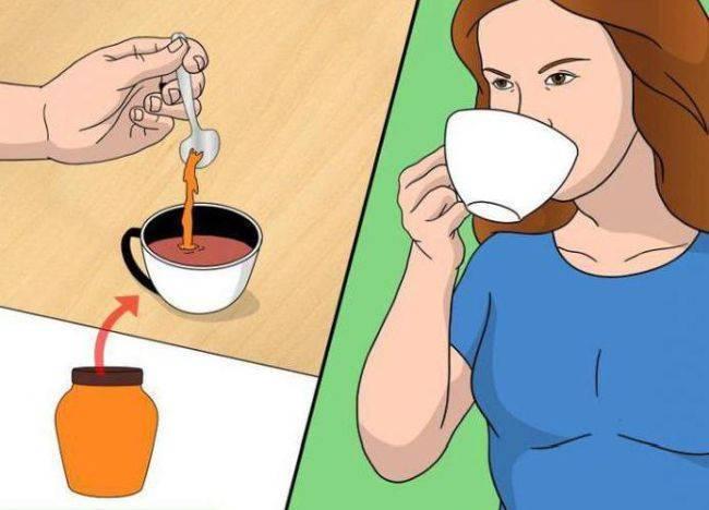 Болит горло второй триместр
