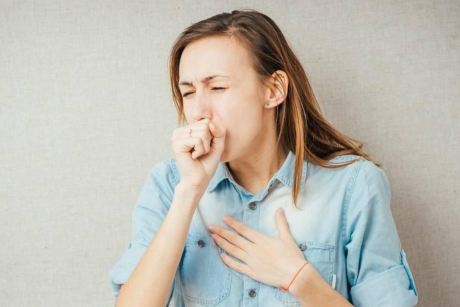 Фарингит и сухой кашель лечение