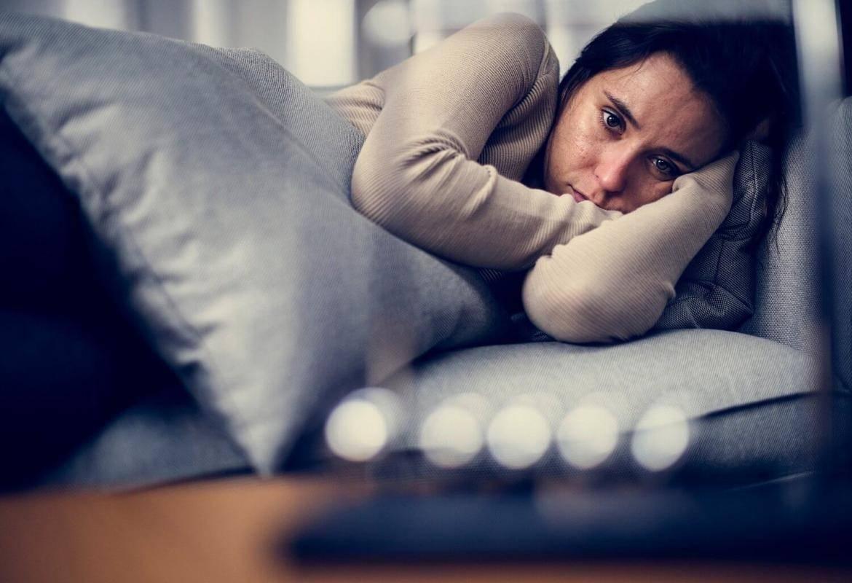 Как избавиться от депрессии и апатии?