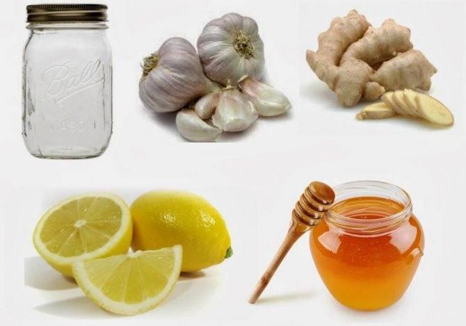 Чем полезна смесь лимона с чесноком для чистки сосудов? рецепты настоек и рекомендации по использованию