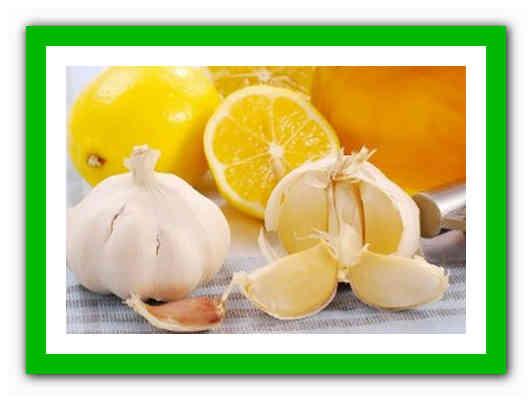 5 рецептов народных средств из чеснока и лимона для чистки сосудов