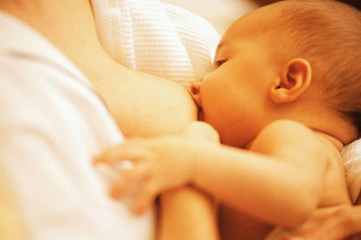Желтуха новорожденных.
