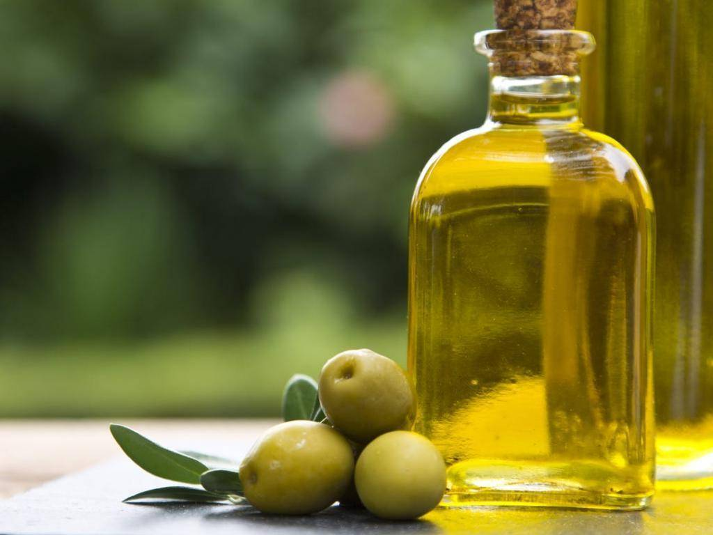 оливковое масло от атеросклероза