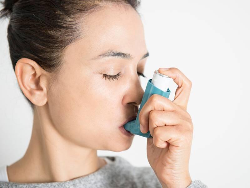 Дерматит и бронхиальная астма
