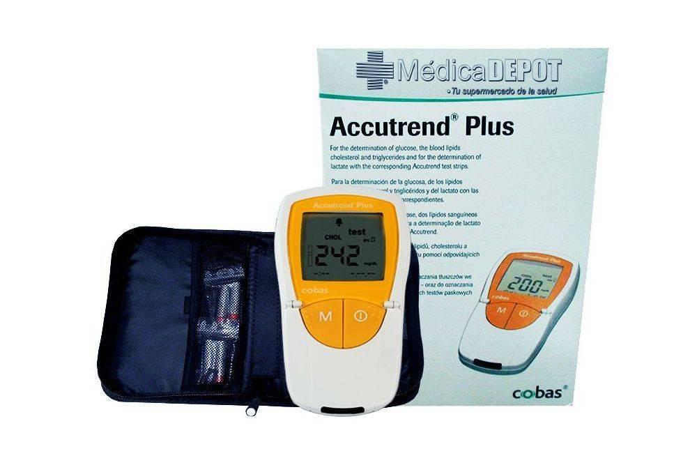 Прибор для измерения гемоглобина в домашних условиях или анализатор для определения гемоглобина