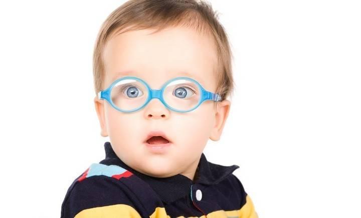 Дальнозоркость у детей – диагностика и лечение