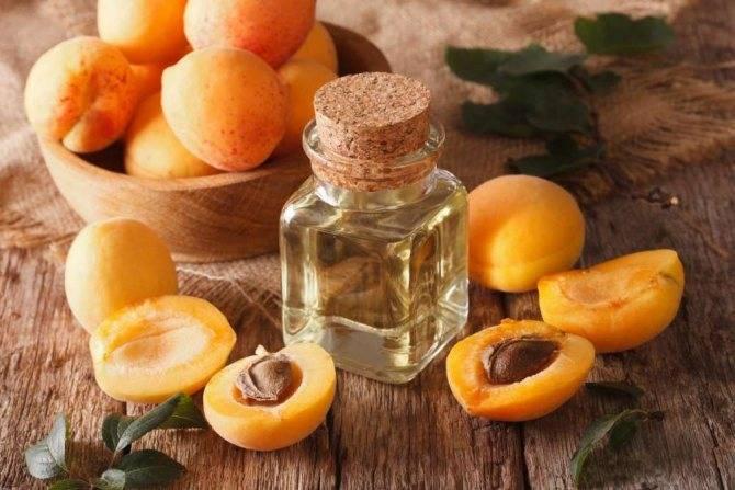 можно ли капать в нос абрикосовое масло