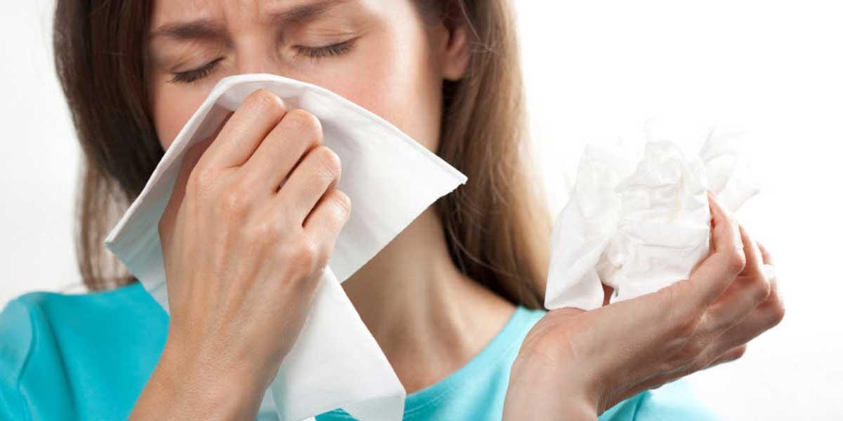 заразен ли насморк без температуры для окружающих
