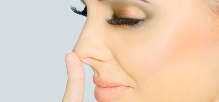 Причинами какой болезни может быть сухость в носу и заложенность, как лечить?