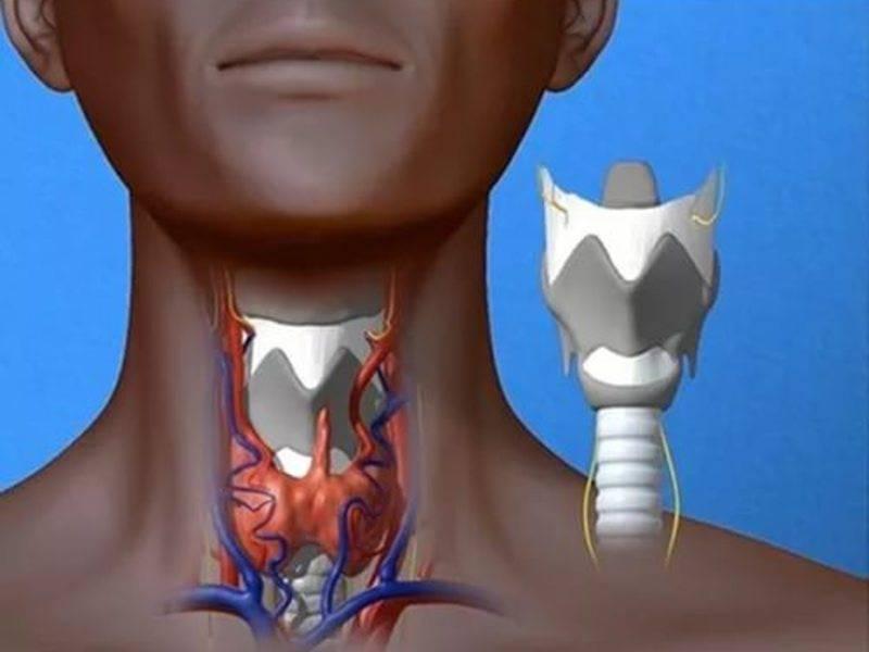 лечение рака гортани