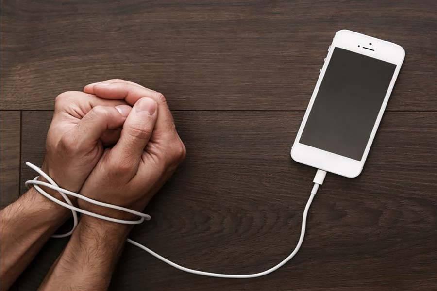 зависимость детей от телефонов и планшетов