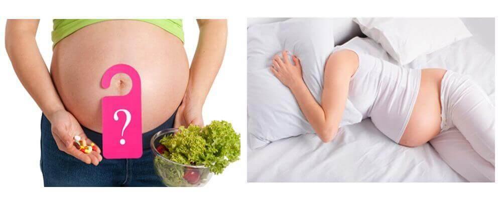 Геморрой при беременности – признаки, симптомы, лечение, профилактика