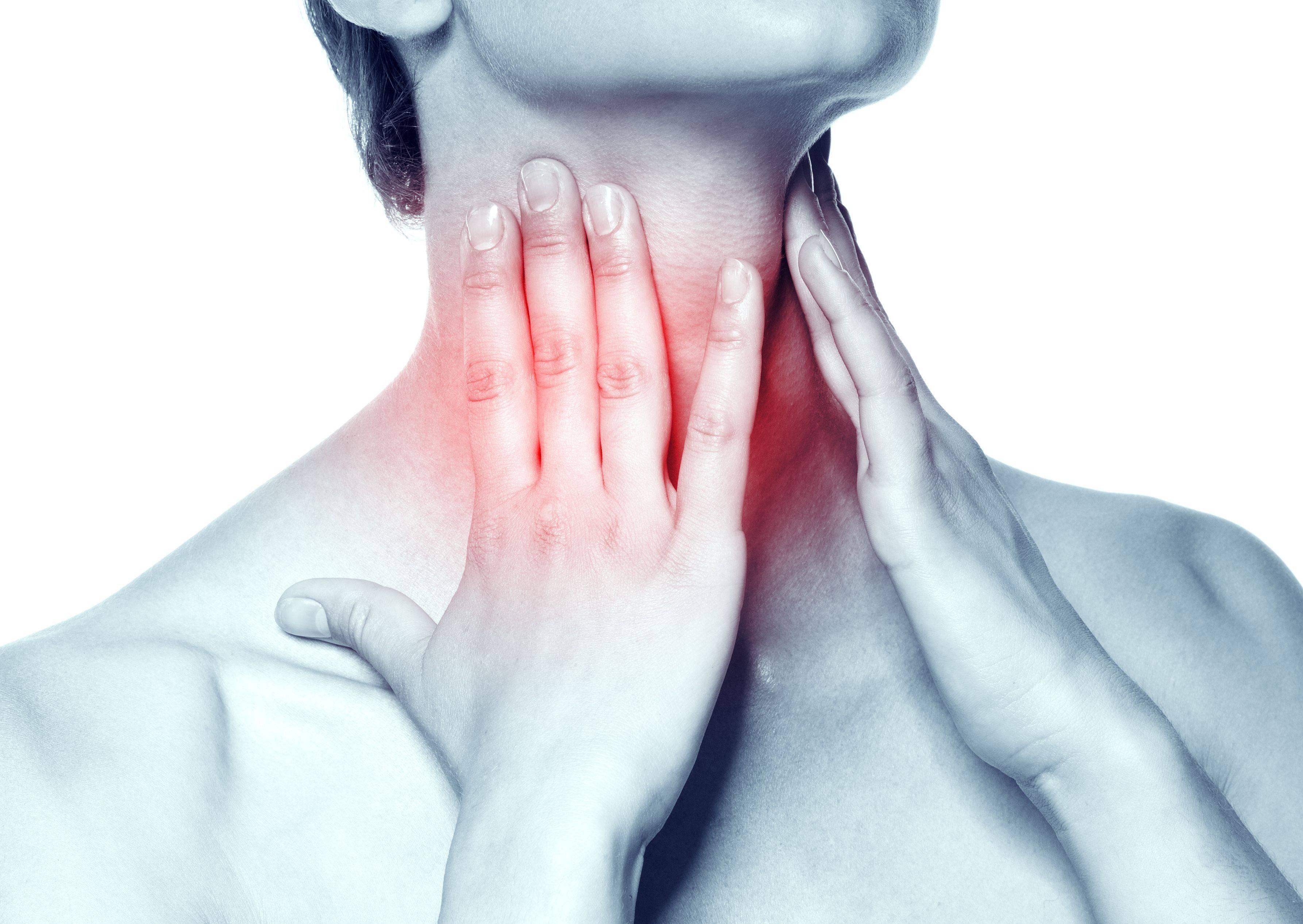 Невроз глотки — лечим горло или нервы?