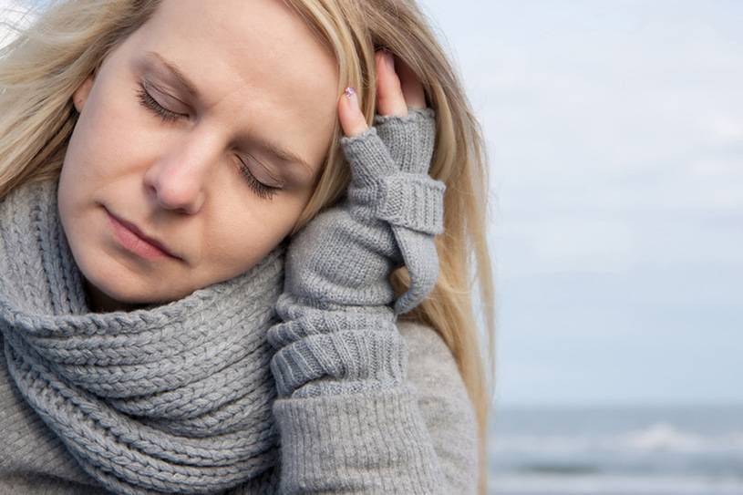 Депрессия. причины и виды