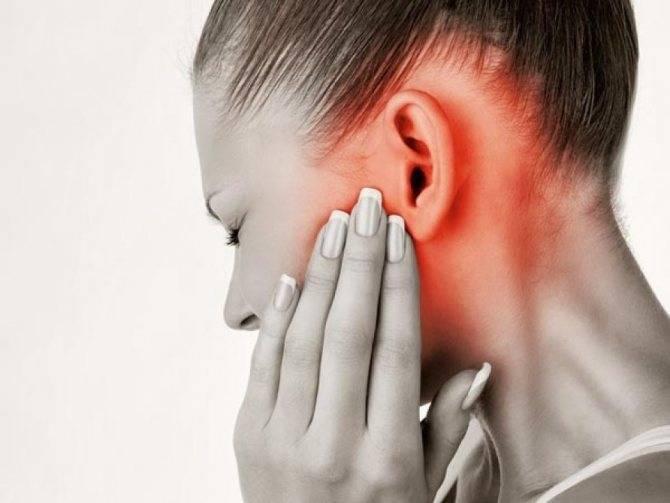 Катаральный отит: симптомы и лечение — симптомы