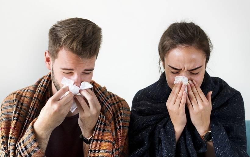 Может ли быть гайморит без насморка и выделений из носа?