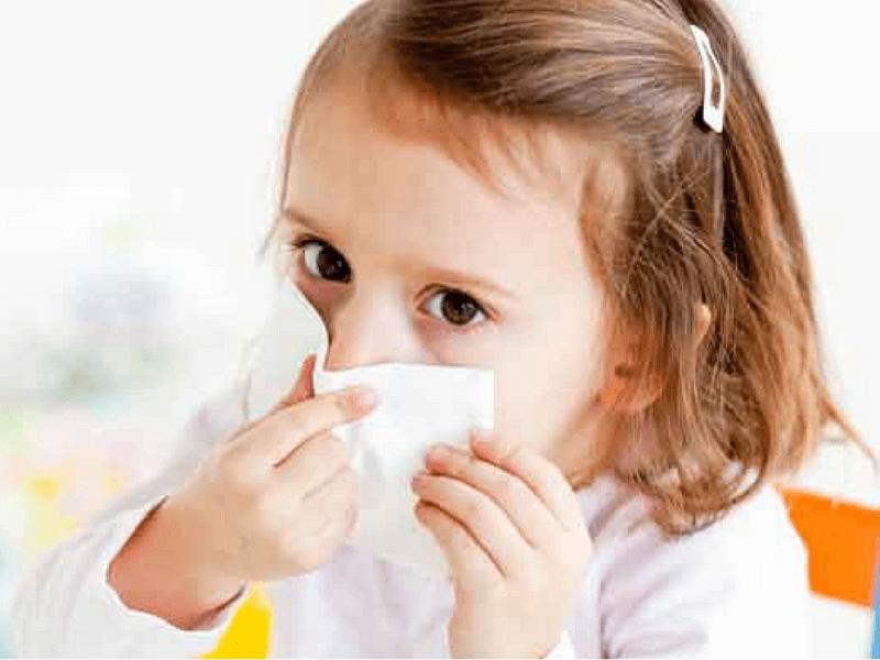 Заложен нос и температура: популярные вопросы про беременность и ответы на них