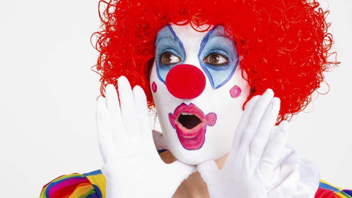 Боязнь клоунов - почему американцы боятся клоунов?