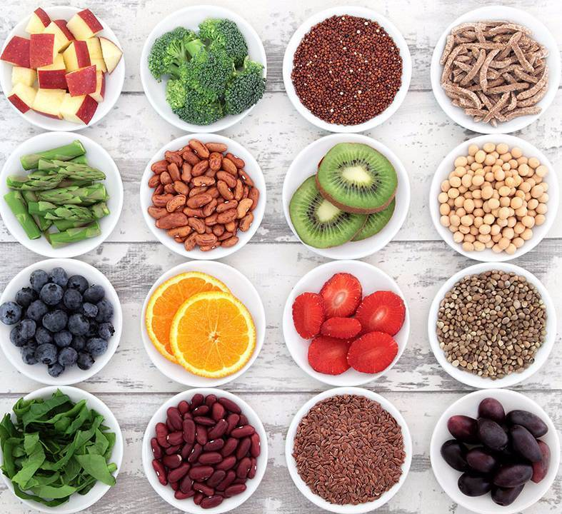 Что такое фитостеролы и в каких продуктах они содержатся