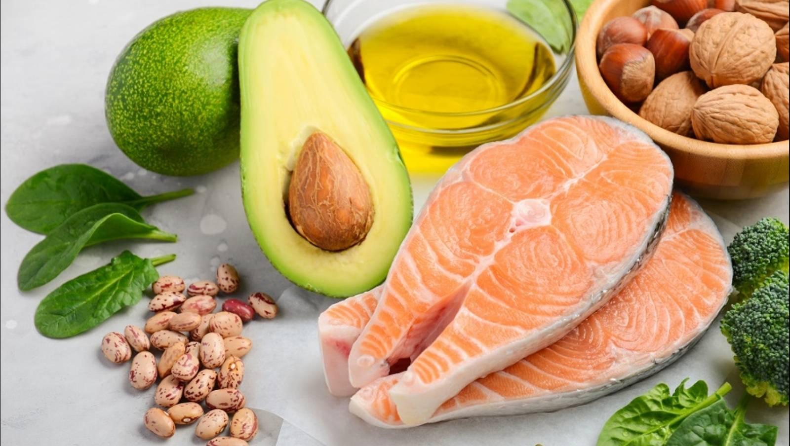 Продукты, богатые холестерином