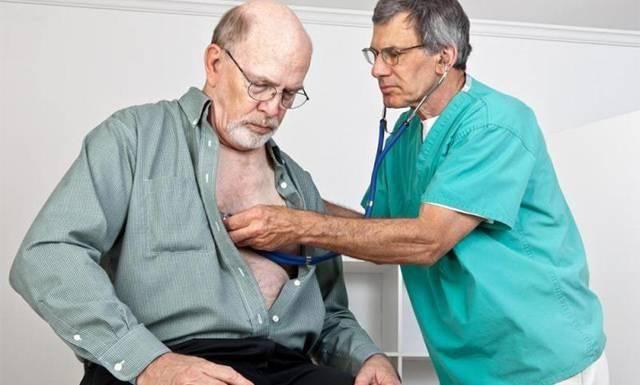 Симптомы и лечение атеросклероза коронарных сосудов