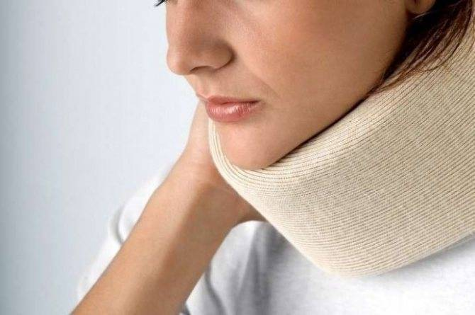 Компрессы при ангине на горло – 5 способов, проверенных временем