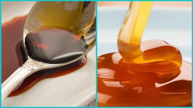 Жженый сахар от кашля – как готовить